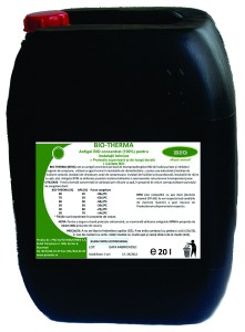 Canistra neagra BIO Therma BTM